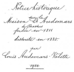 MS Title page