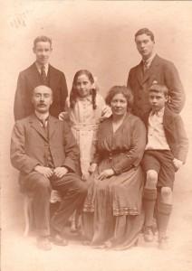 Grandpa & Family (C)